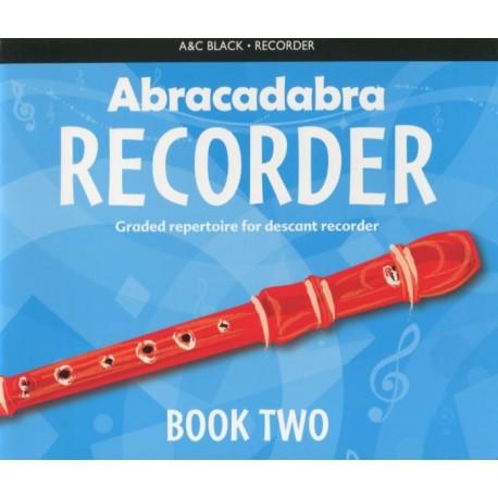 Abracadabra Recorder 2
