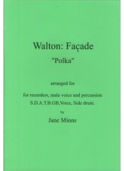 Facade: Polka