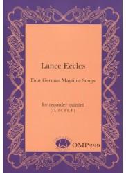 Four German Maytime Songs