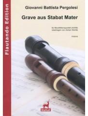 Grave aus Stabat Mater