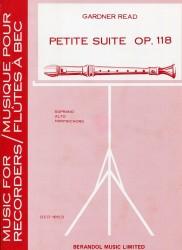 Petite Suite Op 118