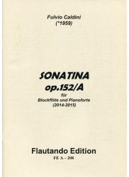Sonata Op 152/A
