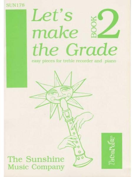 Lets Make the Grade - Book 2