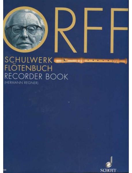 Music for Children (Orff-Schulwerk)