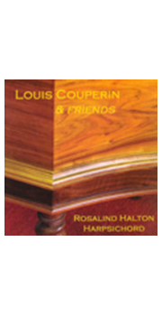 Louis Couperin and Friends