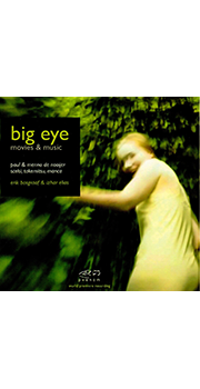 Big Eye Movies and Music