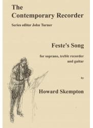 Feste's Song