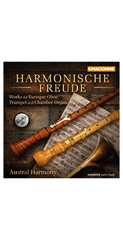 Harmonische Freude