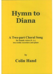 Hymn to Diana