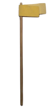 Wooden Cleaning Rod Descant Recorder