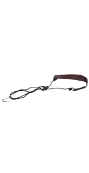 Bass Recorder Strap