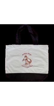 Orpheus Music Cotton Tote Bag