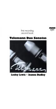 Telemann Duo Sonatas