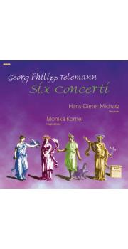 Six Concerti