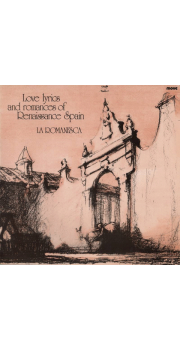 Love lyrics and romances of Renaissance Spain