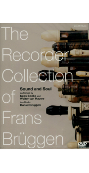 The Recorder Collection of Frans Bruggen DVD