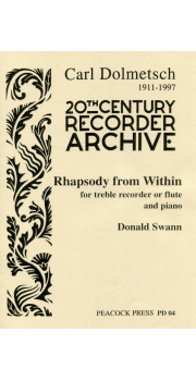 Rhapsody from Within