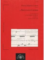 3 Brentano Songs