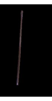 Brown Plastic Rod Treble Aulos