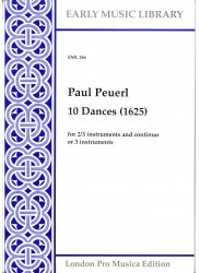 10 Dances