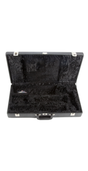Hard case for Paetzold Greatbass Recorder