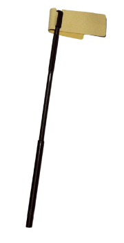 Plastic Cleaning Rod Descant Recorder
