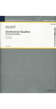 Orchestral Studies