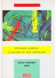 Illusion of the Crescent