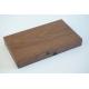 Handmade Box Recorder Stand - Walnut