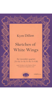 Sketches of White Wings
