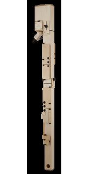 Bassett Recorder in Birch, complete kit