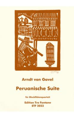 Peruanische Suite (Peruvian suite)