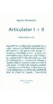 Articulator I + II