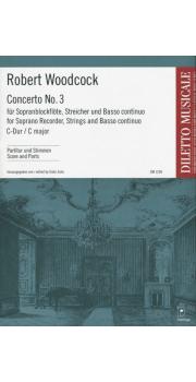 Concerto No 3 in C Major
