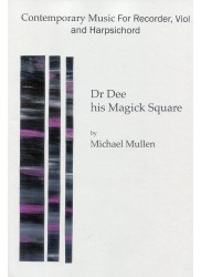 Dr Gee, his Magick Square