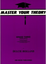 Master Your Theory Grade 3