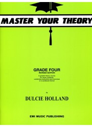 Master Your Theory Grade 4