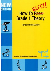 How to Blitz Theory Grade 1 (T1)