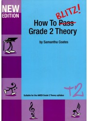 How to Blitz Theory Grade 2  (T2)