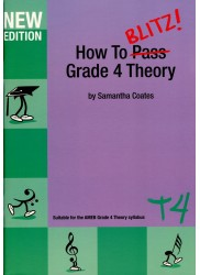 How to Blitz Theory Grade 4 (T4)