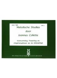 Melodische Studies Vol 2