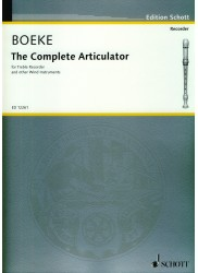 The Complete Articulator