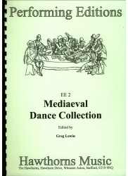 Mediaeval Dances