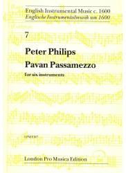 Pavan Passamezzo