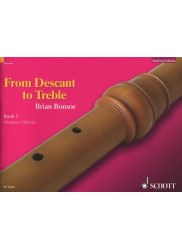 From Descant to Treble