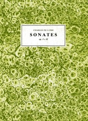 Sonates Op I and II, for 2 flutes and flute and continuo