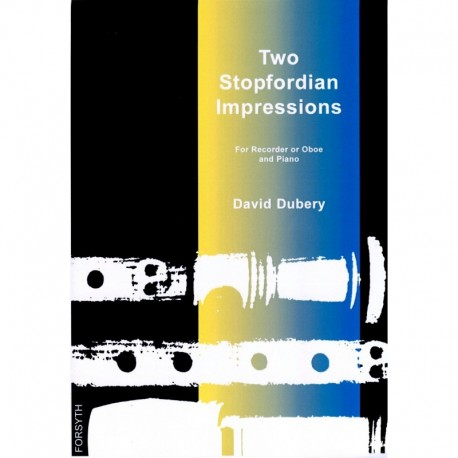 Two Stopfordian Impressions