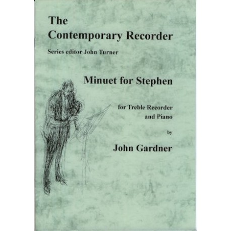 Minuet for Stephen
