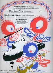 Chamber Music for Beginners