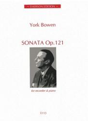Sonatina Op 121